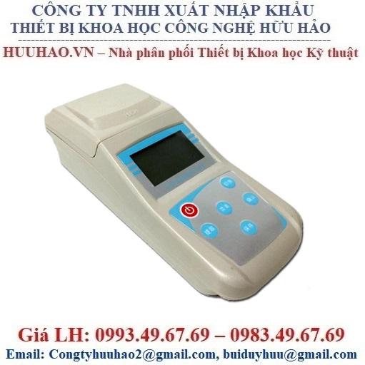 Máy đo độ đục, Máy đo độ đục cầm tay ZD-10A