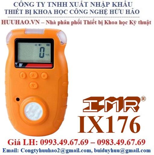 Máy dò đo khí đơn IMR IX176