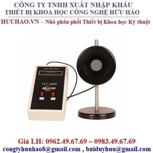 Thiết bị đo công suất và năng lượng Laser VLP-2000