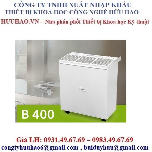 Máy tạo độ ẩm công nghiệp B400 TROTEC