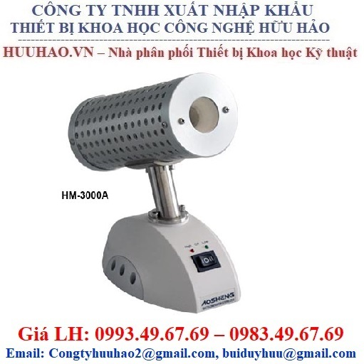 Thiết bị tiệt trùng que cấy HM-3000A/ HM-3000C