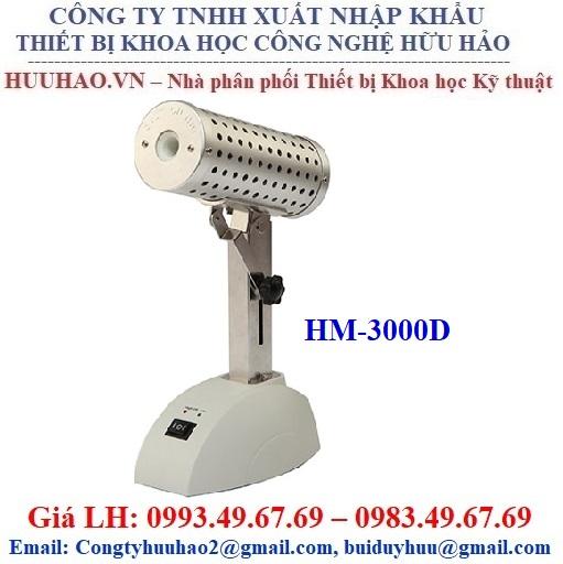 Thiết bị tiệt trùng que cấy HM-3000E / HM-3000D