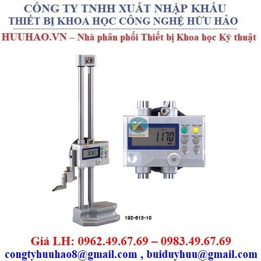 Thước đo chiều cao điện tử 192-613-10 (0-300mm)