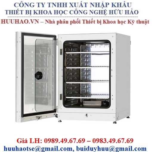 TỦ ẤM CO2 Model: MCO-230 AIC PHCbi