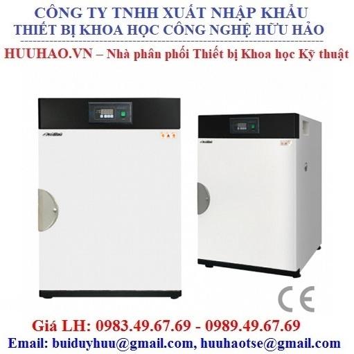 Tủ ấm lạnh 30 lít LCI-031E Labtech Hàn Quốc