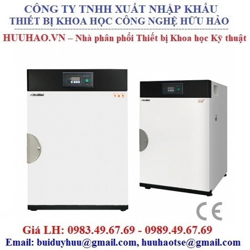 TỦ ẤM LABTECH HÀN QUỐC LIB-080M