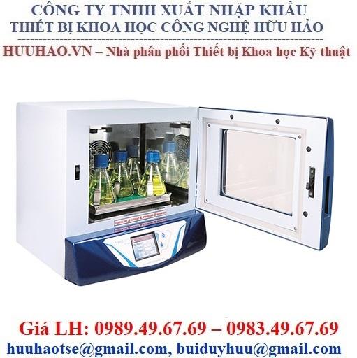 Tủ ấm lắc phòng thí nghiệm 3-6100-01 Hãng ASONE