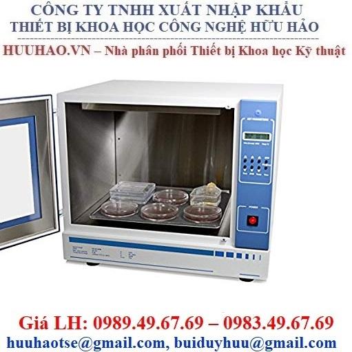 Tủ ấm lắc phòng thí nghiệm ES-20, ES-80 Hãng GRANT