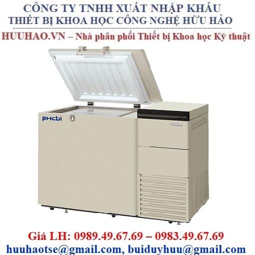 Tủ lạnh âm sâu PHCbi MDF-1156 /MDF-1156 ATN