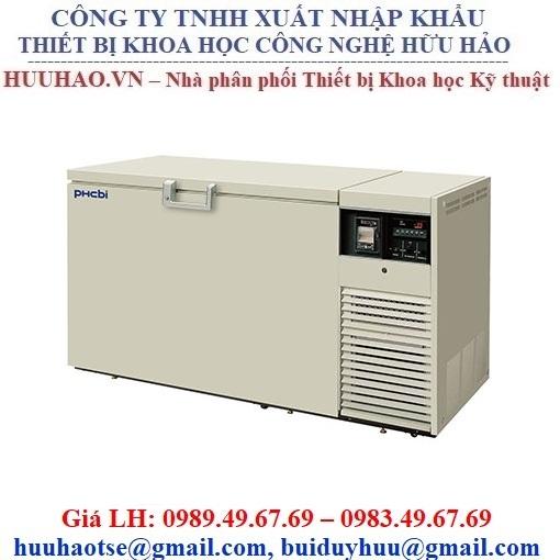 Tủ lạnh âm sâu – 86 độ PHCbi MDF-594/MDF -594AT