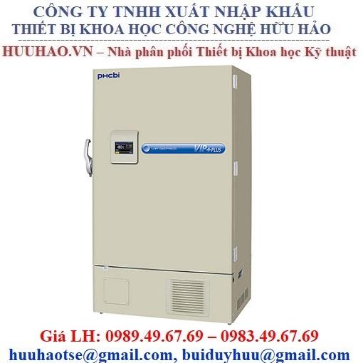 Tủ lạnh âm sâu – 86 độ PHCbi MDF-DU900V