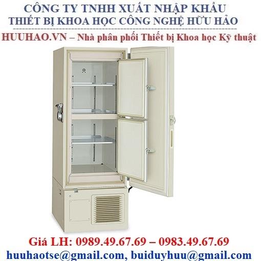 Tủ lạnh âm sâu – 86 độ PHCbi MDF-U33V