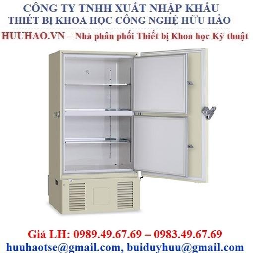 Tủ lạnh âm sâu – 86 độ PHCbi MDF-U700VX