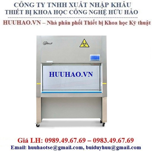 Tủ an toàn sinh học cấp II loại A2 Model: BSC-1000IIA2