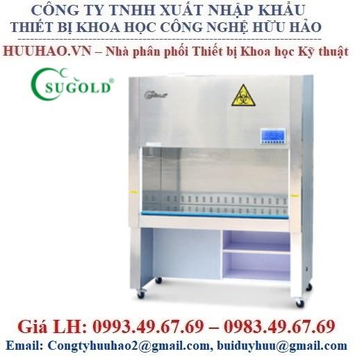 Tủ an toàn sinh học cấp II loại A2 Model: BSC-1300IIA2