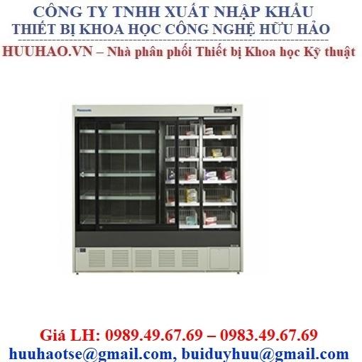 Tủ lạnh bảo quản 1029 lít MPR-1041 PHCbi