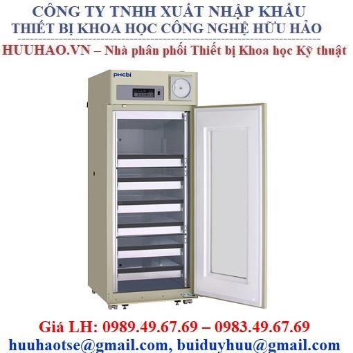 Tủ lạnh bảo quản máu MBR-305GR-PE – Nhật