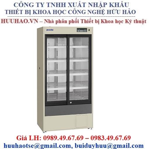 Tủ lạnh bảo quản sinh phẩm MPR-514 PHCbi