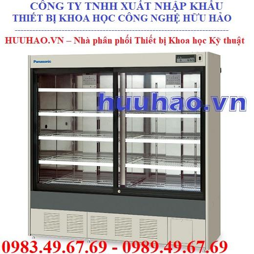 Tủ lạnh bảo quản sinh phẩm Panasonic MPR-1014