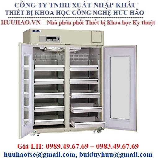 Tủ lạnh bảo quản sinh phẩm MPR-1411R PHCbi