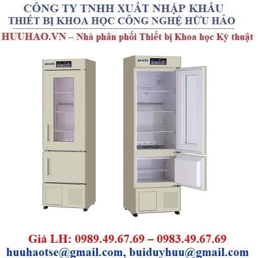 Tủ lạnh bảo quản sinh phẩm MPR-215F PHCbi