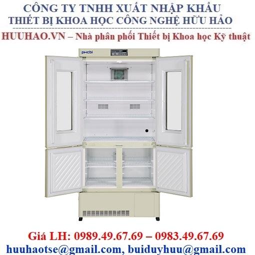 Tủ lạnh bảo quản sinh phẩm MPR-715F PHCbi