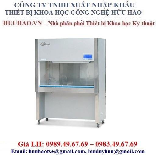 Tủ hút khí độc HH-TFG-1500