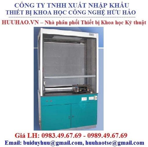 Tủ hút khí độc Việt Nam HHAO-2016