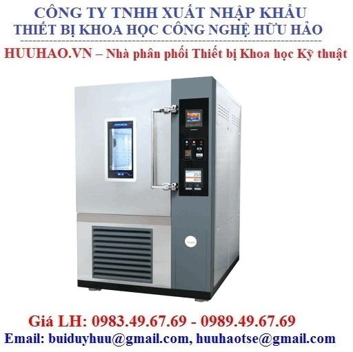 Tủ kiểm soát nhiệt độ, độ ẩm Jeiotech TH-PE-100