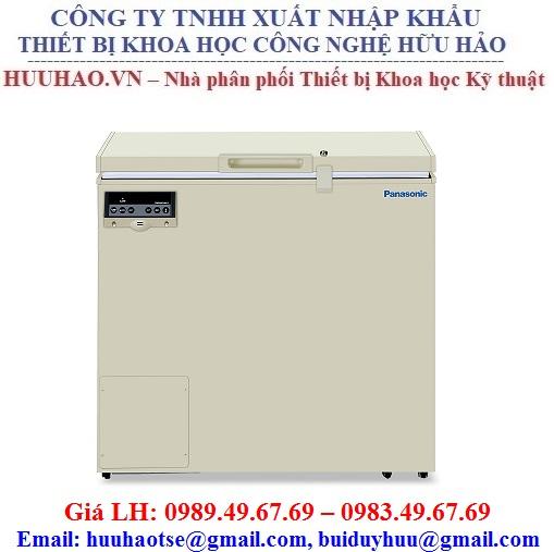 Tủ lạnh âm sâu -30º MDF-137-PE