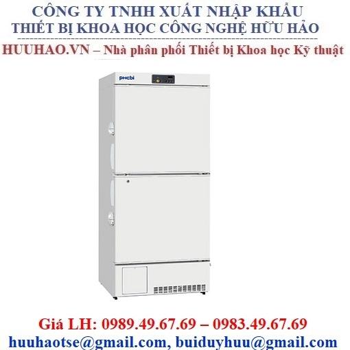 Tủ lạnh âm 30 độ PHCbi MDF-MU539