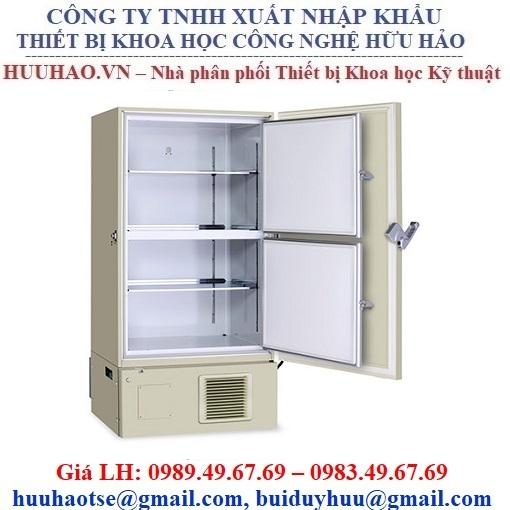 Tủ lạnh âm sâu -86 Độ PHCbi MDF-U74V