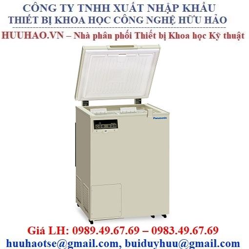 Tủ lạnh âm sâu -80 độ PHCbi Model MDFC8V1