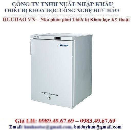 Tủ lạnh âm sâu -40 oC, 110 lít DW-FW110