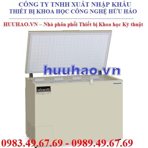 Tủ lạnh âm sâu PanasonicMDF-437