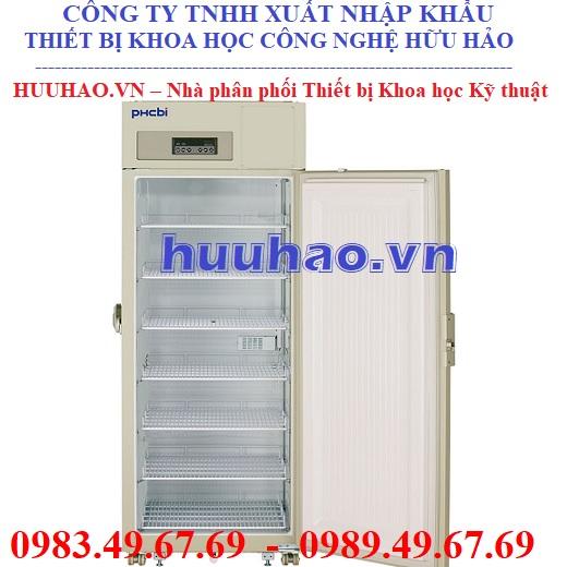 Tủ lạnh âm sâu Panasonic MDF-U443