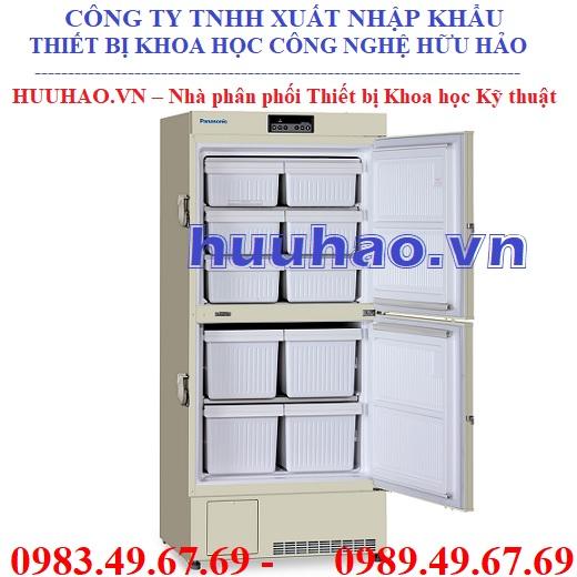 Tủ lạnh âm sâu Panasonic MDF-U5412