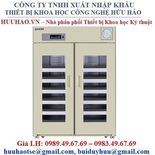 Tủ bảo quản máu MBR-1405G, PHCbi (Panasonic)
