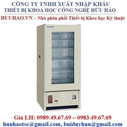 Tủ lạnh bảo quản máu MBR-506D(H) – Nhật