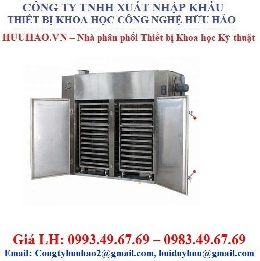 Tủ sấy dược liệu Series RXH