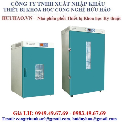 TỦ SẤY 960 lít 300°C Model: DHG-9920B