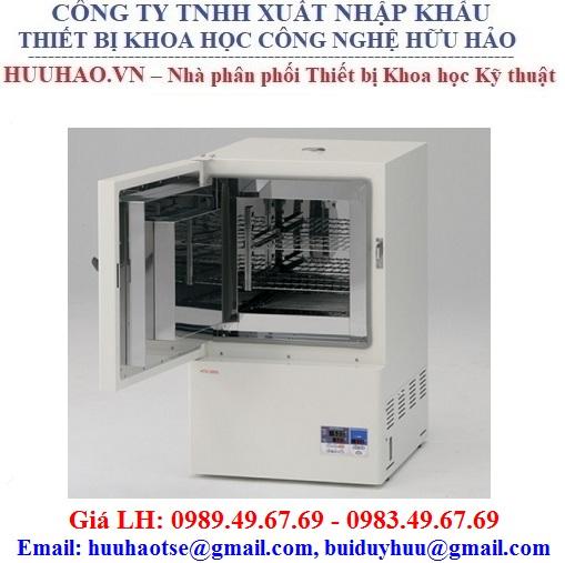 Tủ sấy nhiệt độ cao 650 oC ASONE HTO-450S (ETTAS)