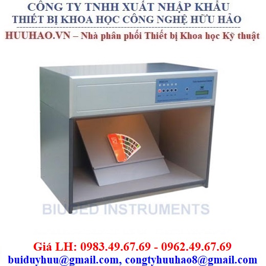 Tủ so mầu Biuged BGD 274, BGD 275, BGD 276