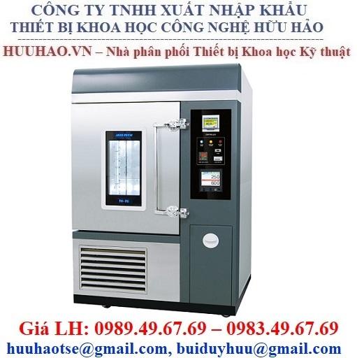 Tủ kiểm soát nhiệt độ và độ ẩm Jeiotech TH-TG-408