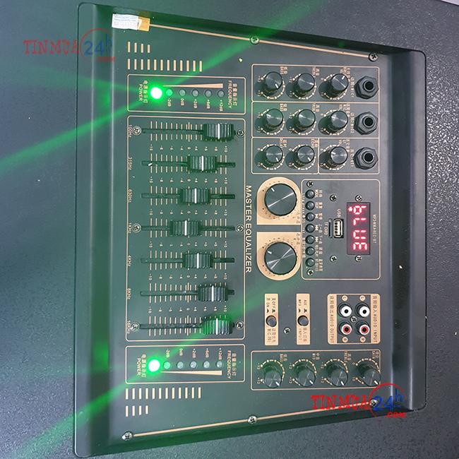 Cặp loa điện DXK 2-915, công suất khủng 1600W - 281062
