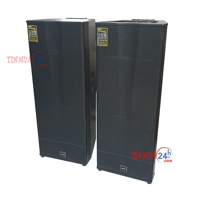 Cặp loa điện DXK 2-915, công suất khủng 1600W - 281066