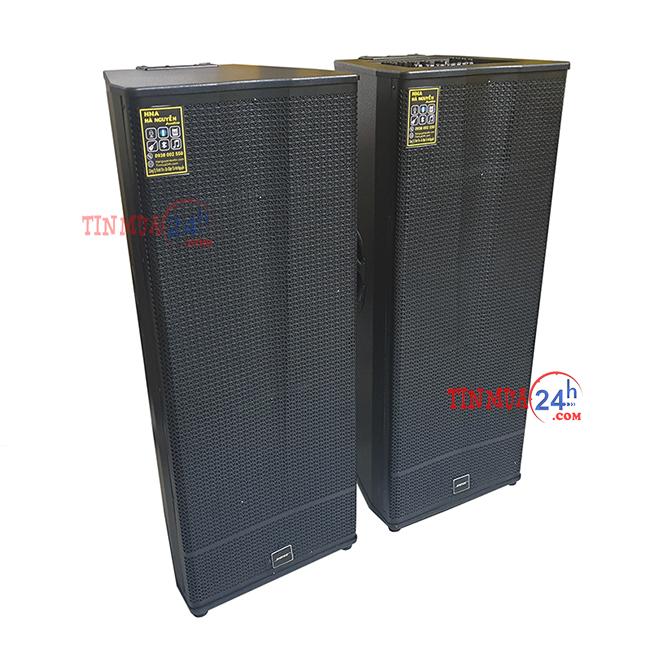 Cặp loa điện DXK 2-915, công suất khủng 1600W - 281063