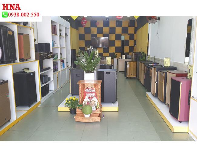 Địa chỉ mua loa keo keo TPHCM giá rẻ - 271031