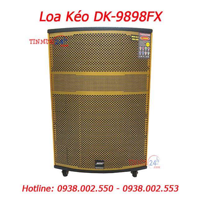 Loa kéo công suất lớn DK-9898FX - 265735