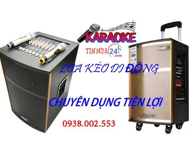 Địa chỉ mua loa keo keo TPHCM giá rẻ - 271032